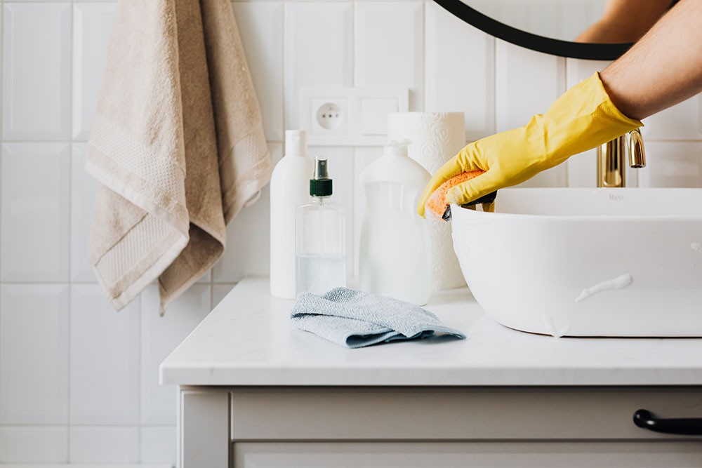 How We Clean for You